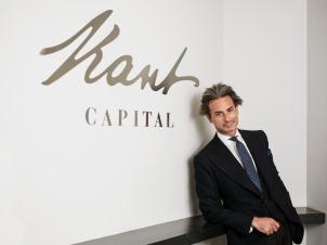 Girolamo Stabile Bank Capital