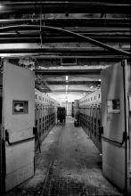 La Centrale della Valle del Mercure è un impianto termoelettrico di proprietà dell'Enel situato al confine tra Calabria e Basilicata, all'interno del Parco nazionale del Pollino, nel territorio di Laino Borgo (CS) a 100 m. dal confine con il territorio lucano. Dopo molti anni di inattività, l'Enel ha presentato nel 2001 un progetto per la riconversione dell'impianto ad alimentazione con biomassa. lavori iniziano nel 1962 in località Pianette, nel comune di Laino Borgo (CS). L'impianto è costituito da due sezioni di 75 MW complessivi, predisposte per il funzionamento a OCD e per lo sfruttamento delle miniere di lignite presenti nel territorio. La prima unità viene avviata il 14 novembre 1965, la seconda unità il 16 febbraio 1966; vengono dismesse rispettivamente nel 1993 e nel 1997.